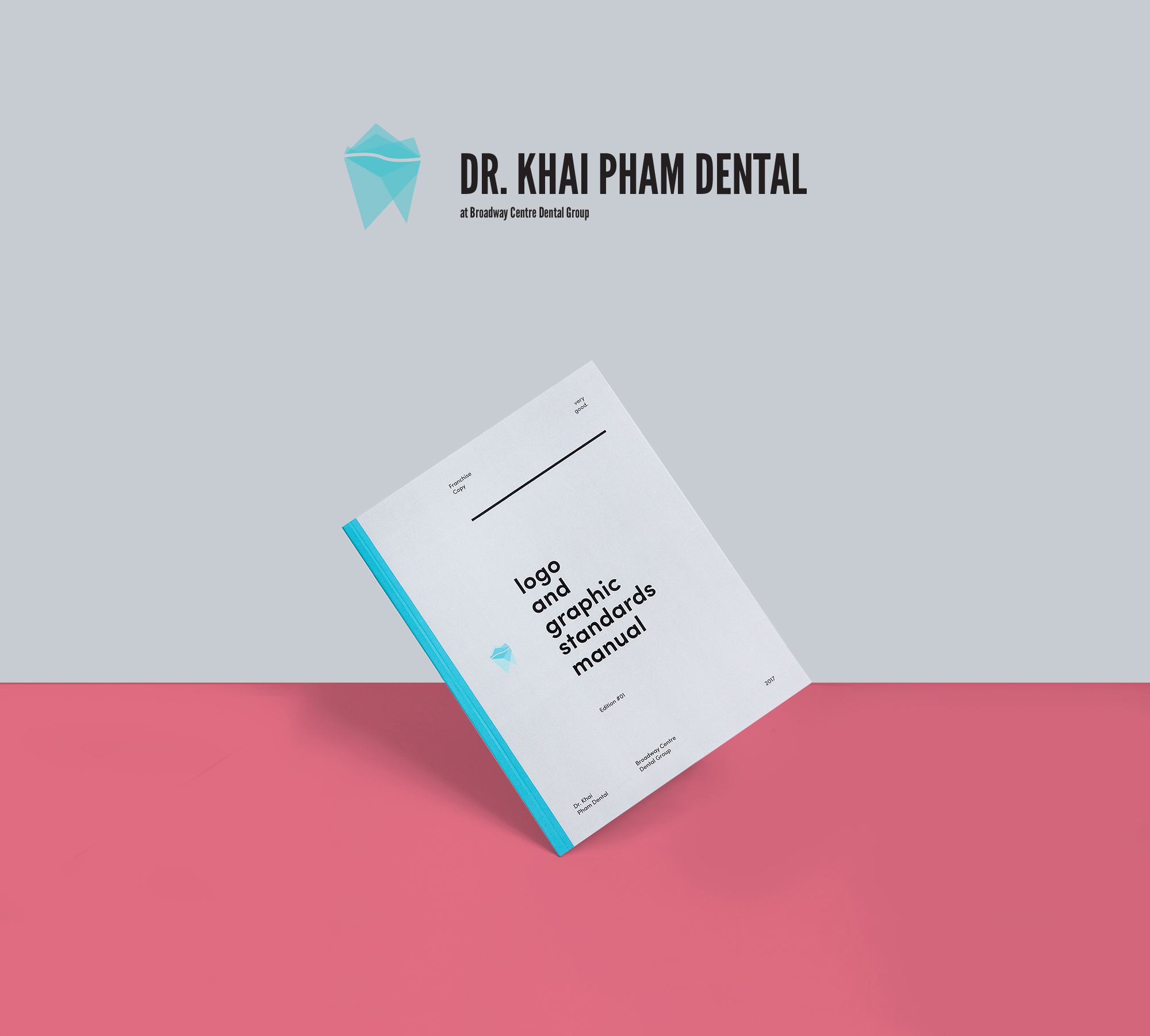 Dr. Khai Pham Dental - Market Research